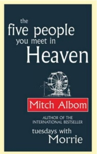 MitchAlbom_TheFivePeopleYouMeetInHeaven