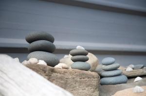 Pebbles by Deb Fletcher