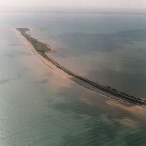 Spurn image from humber.com