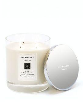 Jo Malone Pine & Eucalyptus candle
