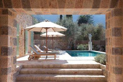 Sa Llupia, Deia, Mallorca via thewowhousecompany